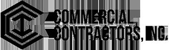 Commercial Contractors, Inc